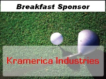 Breakfast Sponsor Tee box