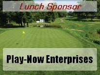 Lunch Sponsor Putting Green